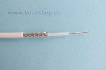 DER KOAXSHOP - RG- Koaxkabel 50 Ohm